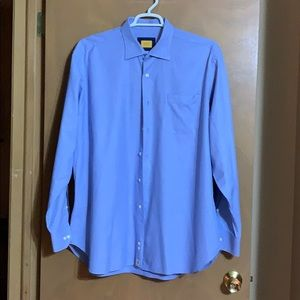 Robert Talbot Carmel long sleeve shirt